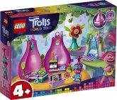 LEGO® Trolls 41251 Poppys Wohnblüte