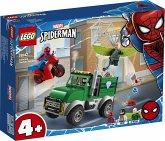 LEGO® Marvel Super Heroes 76147 Vultures LKW-Überfall