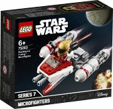 LEGO® Star Wars 75263 Widerstands Y-Wing Microfighter