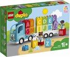 LEGO® DUPLO® 10915 Mein erster ABC-Lastwagen