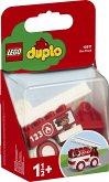 LEGO® DUPLO® 10917 - Mein erstes Feuerwehrauto, Starter-Set, Bauset, 6 Teile