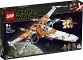 LEGO® Star Wars 75273 Poe Damerons X-Wing Starfighter