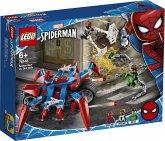 LEGO® Marvel Super Heroes 76148 Spider-Man vs. Doc Ock