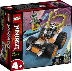 LEGO® NINJAGO 71706 Coles Speeder