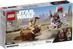 LEGO® Star Wars 75265 T-16 Skyhopper vs Bantha Microfighters