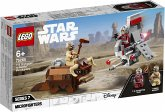LEGO® Star Wars 75265 T-16 Skyhopper vs Bantha Microfighters