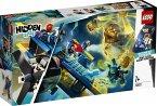 LEGO® Hidden Side 70429 El Fuegos Stunt-Flugzeug