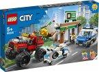 LEGO® City 60245 Raubüberfall mit dem Monster-Truck