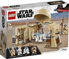 LEGO® Star Wars 75270 Obi-Wans Hütte