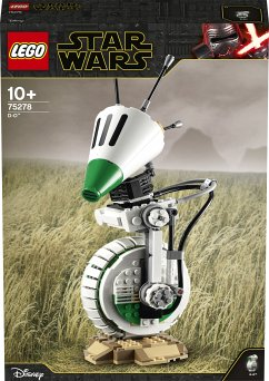 LEGO® Star Wars 75278 D-O