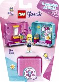 LEGO® Friends 41406 Stephanies magischer Würfel Schönheitssalon