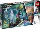 LEGO® Hidden Side 70431 Der Leuchtturm der Dunkelheit