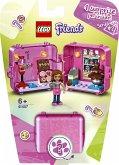 LEGO® Friends 41407 Olivias magischer Würfel Süßwarengeschäft