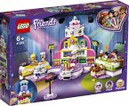 LEGO® Friends 41393 Die große Backshow