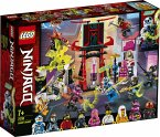 LEGO® NINJAGO 71708 Marktplatz