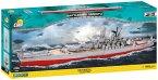 COBI Historical Collection 4814 - Battleship YAMATO, World War II, 2500 Bauteile