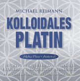 Kolloidales Platin [Alpha Flow Antiviral], Audio-CD
