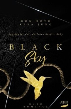 Black Sky - Jung, Kera; Both, Don