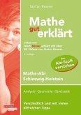 Mathe gut erklärt Schleswig-Holstein 2020
