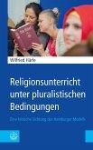 Religionsunterricht unter pluralistischen Bedingungen (eBook, PDF)