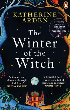 The Winter of the Witch - Arden, Katherine