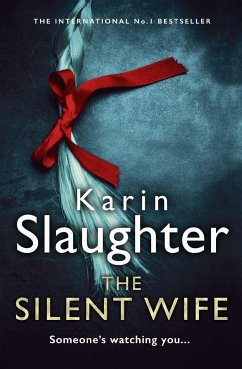 The Silent Wife - Slaughter, Karin