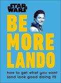 Star Wars Be More Lando