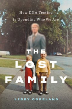 The Lost Family - Copeland, Libby