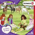 Schleich Horse Club - Folge 9: Die Höhle in den Bergen (MP3-Download)
