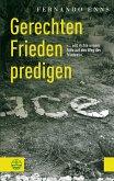 Gerechten Frieden predigen (eBook, ePUB)