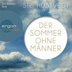 Der Sommer ohne Männer (Ungekürzte Lesung) (MP3-Download)