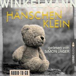 Hänschen klein (MP3-Download) - Winkelmann, Andreas