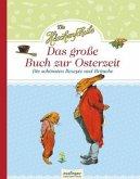 Die Häschenschule: Das große Buch zur Osterzeit (Mängelexemplar)