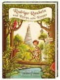 Rodrigo Raubein und Knirps, sein Knappe (Mängelexemplar)