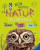 Mein großes Natur-Erlebnisbuch (Mängelexemplar)