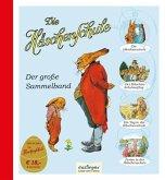 Die Häschenschule: Die Häschenschule - Der große Sammelband (Mängelexemplar)