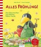 Der kleine Rabe Socke: Alles Frühling! (Mängelexemplar)