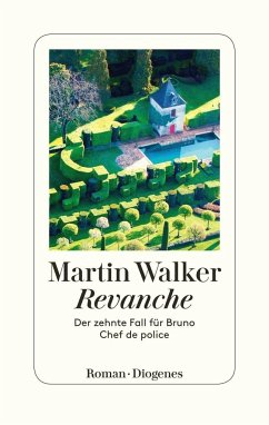 Revanche / Bruno, Chef de police Bd.10 (Mängelexemplar) - Walker, Martin