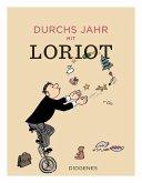 Durchs Jahr mit Loriot (Mängelexemplar)