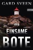 Der einsame Bote / Kommissar Tommy Bergmann Bd.3 (Mängelexemplar)