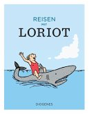Reisen mit Loriot (Mängelexemplar)