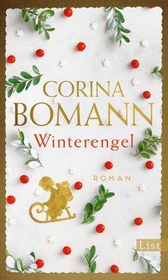 Winterengel (Mängelexemplar) - Bomann, Corina