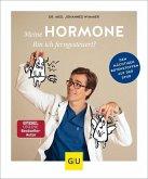 Meine Hormone - Bin ich ferngesteuert? (Mängelexemplar)