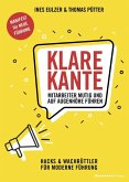 KLARE KANTE (eBook, PDF)