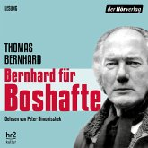 Bernhard für Boshafte (MP3-Download)