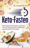 Keto-Fasten (eBook, ePUB)
