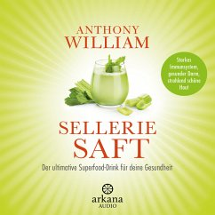 Selleriesaft (MP3-Download) - William, Anthony