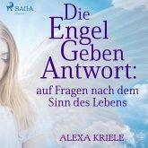 Die Engel geben Antwort: auf Fragen nach dem Sinn des Lebens (Ungekürzt) (MP3-Download)