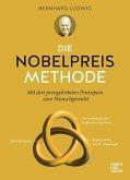 Die Nobelpreis-Methode (Mängelexemplar)