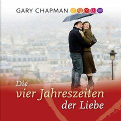 Die vier Jahreszeiten der Liebe (MP3-Download) - Chapman, Gary